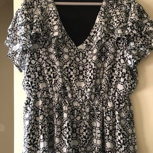 Lane Bryant Tops - Top